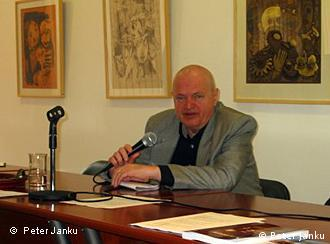 Istoricul Liviu Rotman