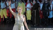 Tannhäuser Bayreuther Festspiele Proben 2011