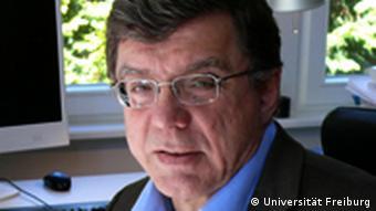 Ulrich Herbert Historiker Universität Freiburg