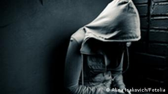 Depression Symbolbild