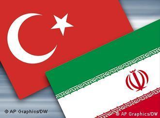 ایران و ترکیه، دوستی و رقابت دیرینه