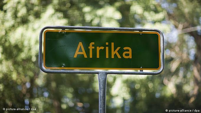 Африка (Afrika)