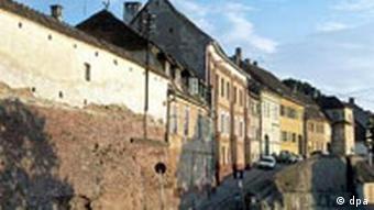 Hermannsstadt (Sibiu) in Siebenbürgen, Rumänien
