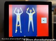 Η πιλοτική χρήση της νέας τεχνολογίας στο αεροδρόμιο του Αμβούργου είχε πενιχρά αποτελέσματα.
