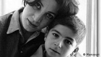 Hossein Mansouri Iran