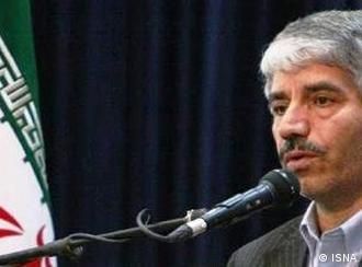 احمد قلعهبانی، معاون وزیر نفت و رئیس شرکت ملی نفت ایران