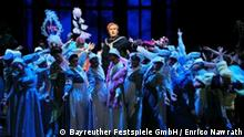 Bayreuther Festspiele 2011