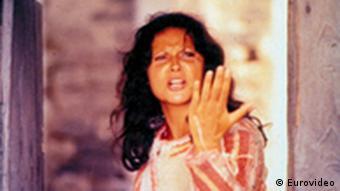 Szene aus dem Film Il Decameron (Foto: Eurovideo)