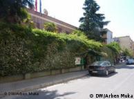Ambasada polake në Tiranë