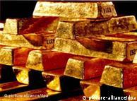 Le prix du métal précieux ne cesse d'augmenter
