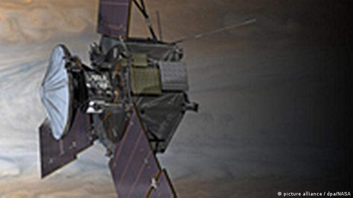 USA Raumfahrt Juno reist zum Jupiter