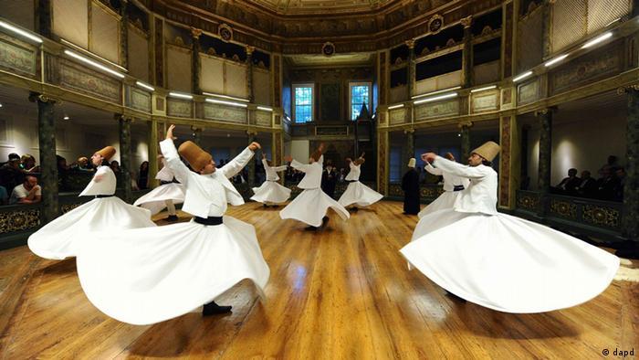 Flash-Galerie Ramadan Türkei