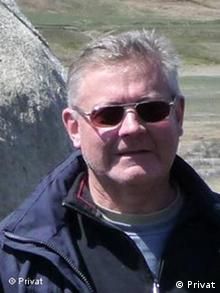Профессор Херман Хойслер