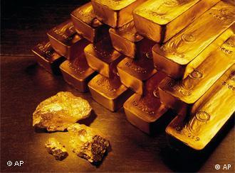 Чи продовжиться золота лихоманка?