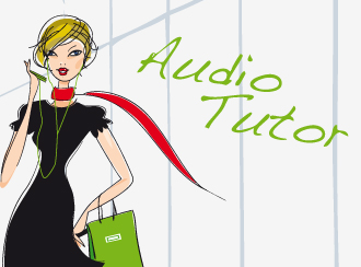 Audio Tutor | Learning German | Podcasting & Feeds | DW | 04 11 2011
