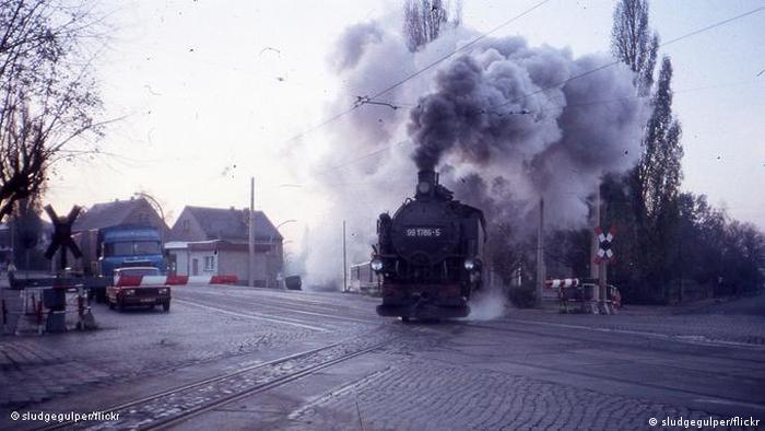 Radebeul - Radeberg, 1989