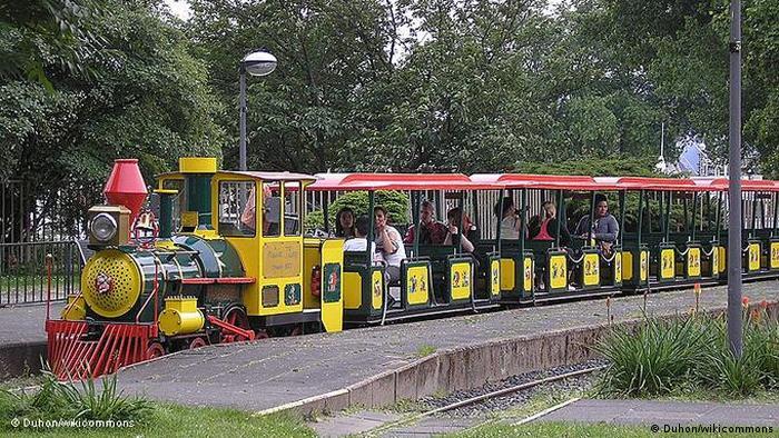 Rheinparkbahn
