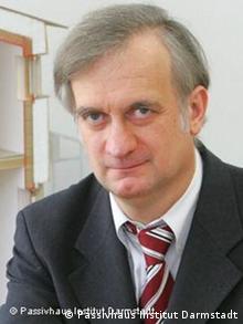 Prof. Dr. Wolfgang Feist