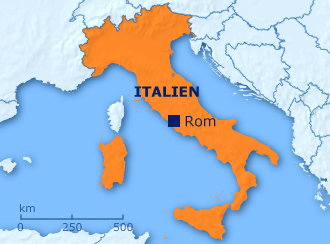 Італійців ретельно порахують