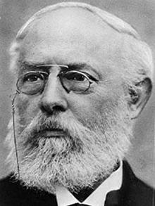 Konrad Duden publicó lyaa primera edición de Duden en 1880.