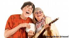 Flash-Galerie Ältere Ehepaar
