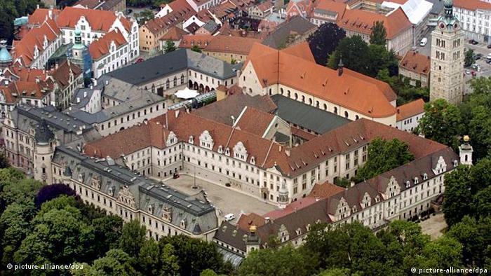 Flash-Galerie Regensburg