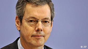 Economist Peter Bofinger