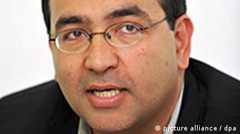 Omid Nouripour (Foto: dpa)
