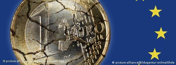 یورو در خطرز آیا انتشار اوراق قرضه مشترک اروپا این خطر را برطرف میکند؟