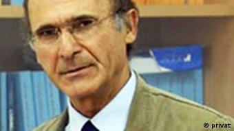 Mazedonien Denko Maleski Ehemaliger Außenminister
