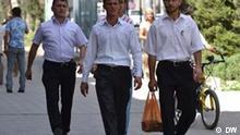 Nationalisierung der privaten Betriebe in Tadschikistan