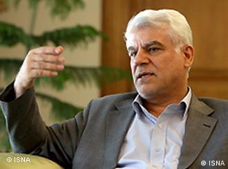 محمود بهمنی رئیس بانکمرکزی. آیا احمدینژاد او را هم کنار میگذارد؟