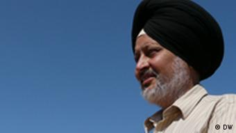 Karuturi spokesman Birinder Singh