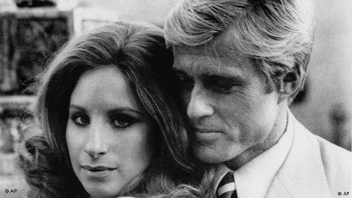 Flash-Galerie Robert Redford und Barbra Streisand in 'The Way We Were' (Foto: AP Photo)