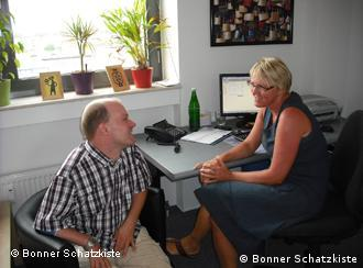 Partnervermittlung fur geistig behinderte