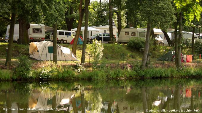Glamping Flash-Galerie