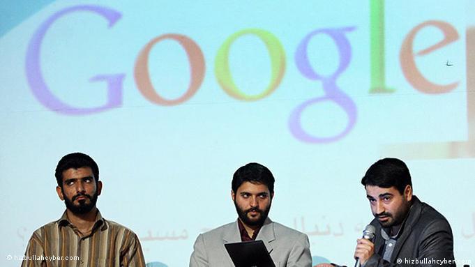 فعالیت حزبالله سایبر علیه کاربران و شبکههای اجتماعی ایرانی