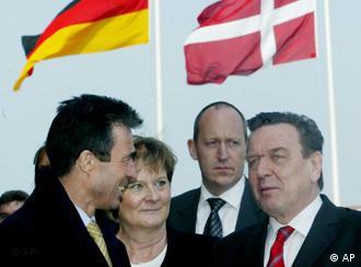 Denmark and Germany mark 50 years of minorities' rights