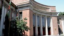 Wissenschaftsakademie in Duschanbe Jahr/Ort: 2011/Tadschikistan Fotos: Galim Faskhutdinov