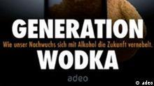 Buchvorstellung Generation Wodka