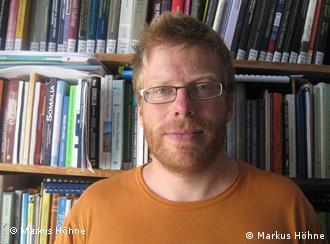 Markus Höhne (Foto: Markus Höhne)