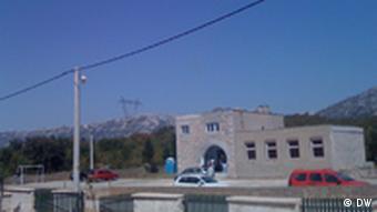 Škola u Golubiću