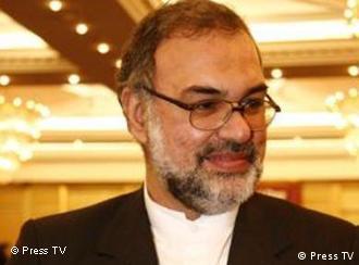 محمدرضا سجادی، سفیر ایران در مسکو به زبان روسی وبلاگ دارد