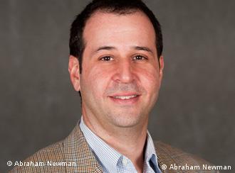 Abraham Newman