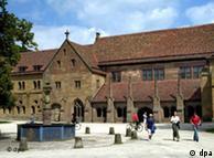 The Monastery Maulbronn