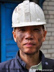 Цай Гоцян був художнім керівником спецефектів на Олімпіаді в Пекіні