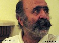 وضعیت جسمی کیوان صمیمی، مدیرمسئول ماهنامه توقیف شده «نامه» در زندان وخیم اعلام شده است