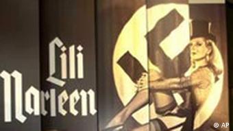 Ausstellung Lili Marleen in Bonn NEU