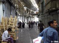 پارچه فروشان بازار تهران، از ۱۰ مرداد در اعتصاب هستند