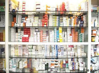 مصرف بیرویهی دارو در ایران به شدت افزایش یافته است